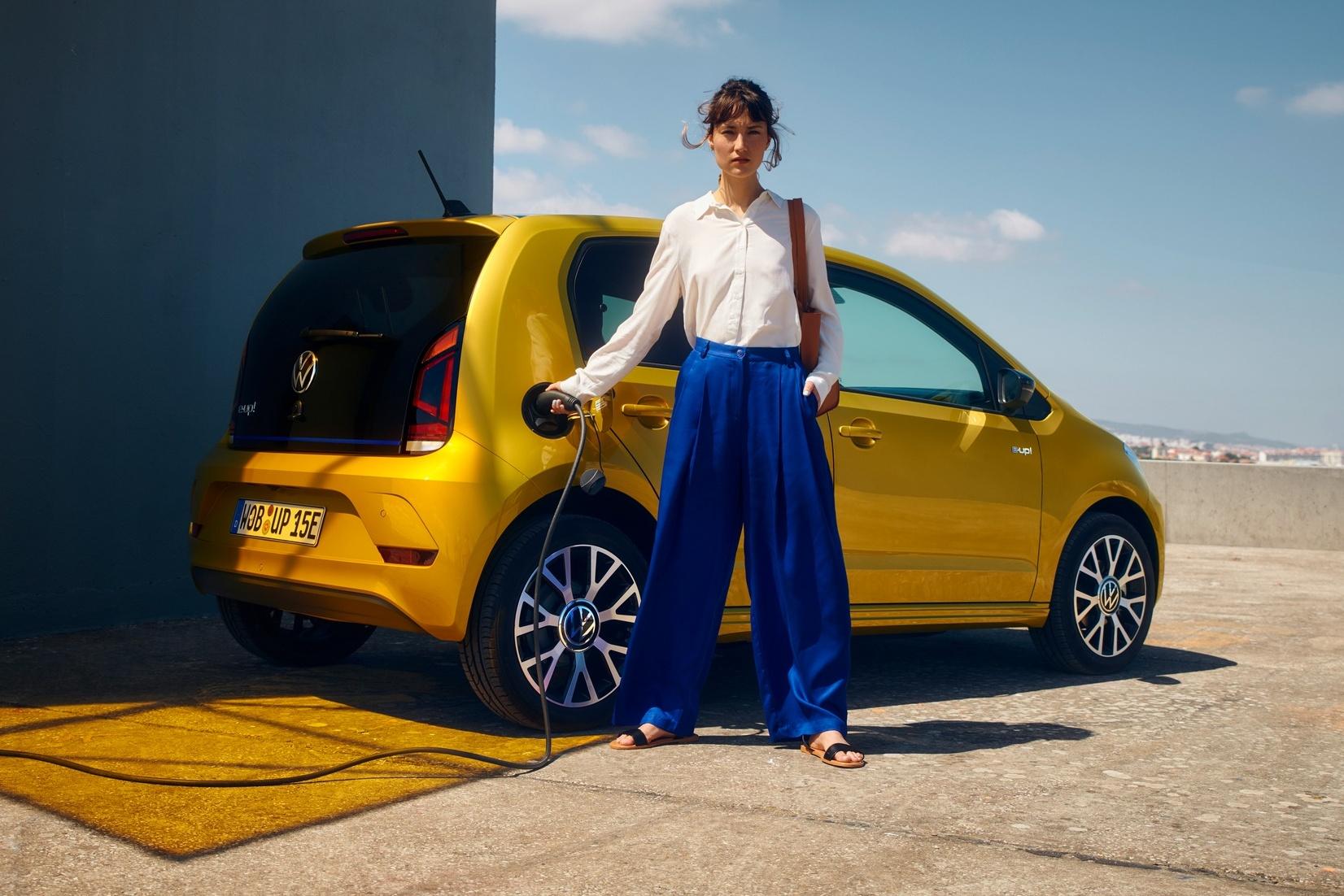 Volkswagen ID.1 и ID.2